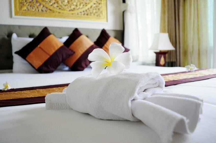 hotel airco
